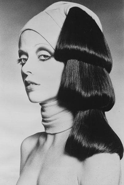9  Femme Fatale – Turban 1971
