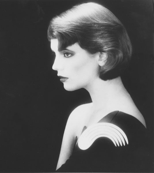 3 Soft Cubism 1979 - Susie