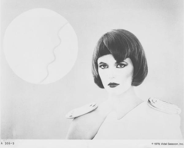 6  Soft Cubism, 1979 – Susie