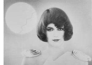 7 Soft Cubism 1979
