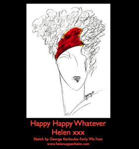 Happy Happy Whatever