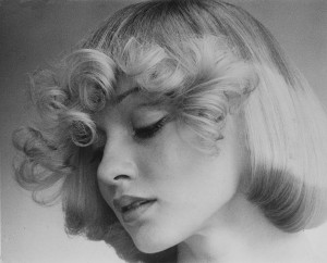 Raphael's Femme Fatale - 1971