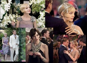 The Great Gatsby, The Movie and more ...