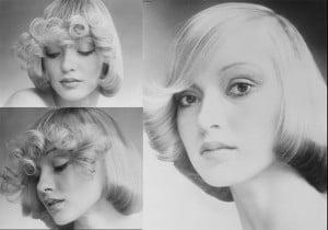 First Flicks @ Front, Femmes Fatales - 1971