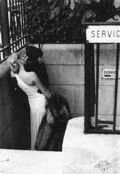 Helmut Newton Book - 1984