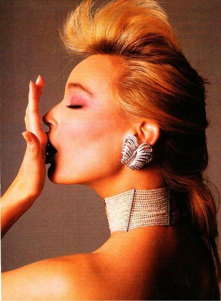 Senuous, Ezel, Piel, Vogue - 1985