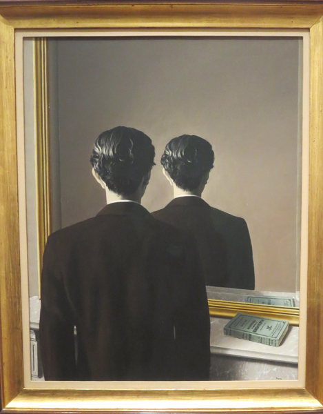 Magritte Now Up - 1926-1938