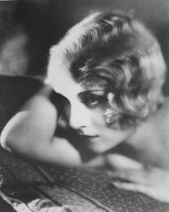 Carole Lombard - 1929