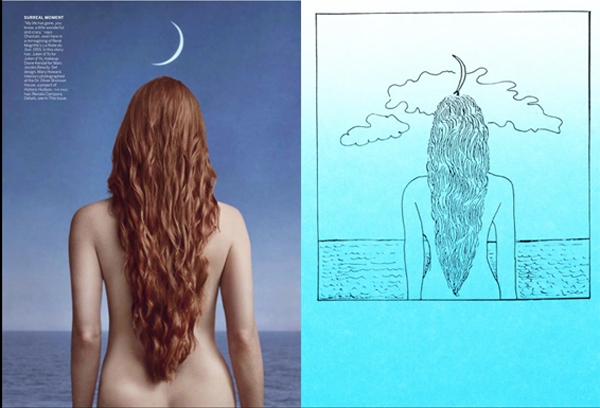 Magritte Inspirations - 1993/2013