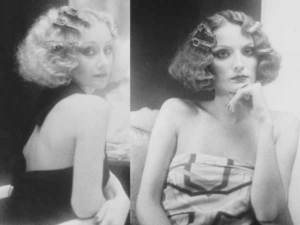 Waving Hair Accessories - 1974
