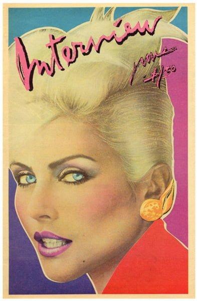 Blondie by Harry - 1979