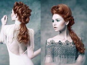 Romantica by Vivienne Mackinder - 2012