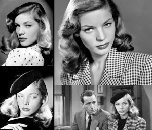 Lauren Bacall, Hollywood Icon – 1924 – 2014