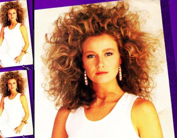 Alicia Machado, Miss Universe – 1996