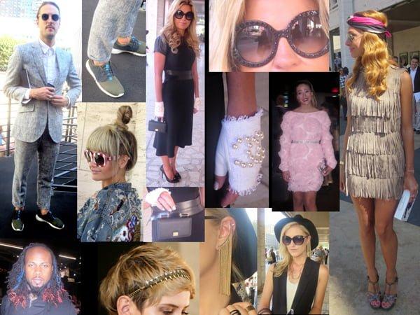 Scene New York Fashion 1 – Spring 2015