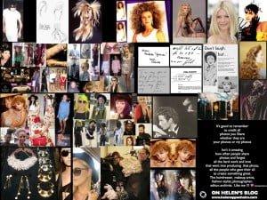 Photos on Helen's Blog – September 3-October 13, 2014