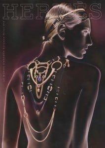 Hermes Magazine, Sølve Sundsbø Photo – 2014