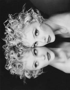 """Sahag """"Subway Folie"""" Hair in Beautiful Book – 1995"""