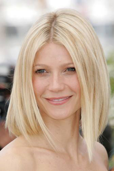 John Sahag's Lob on Gwyneth Paltrow - 1999
