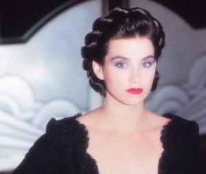 Dancing Hair, Elegant, Romantic – 1986