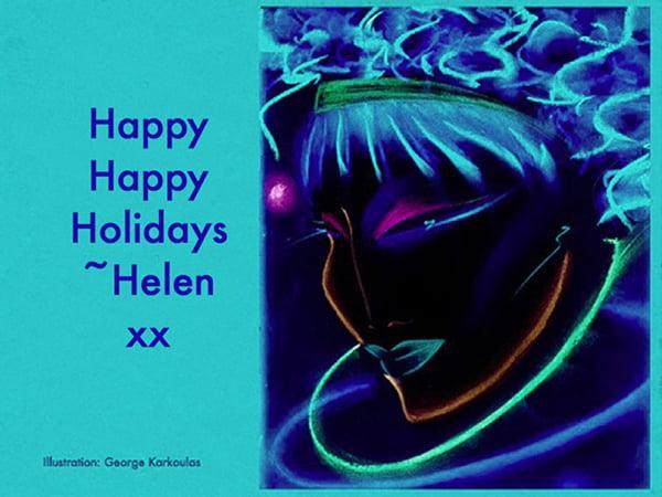Happy Happy - 2014