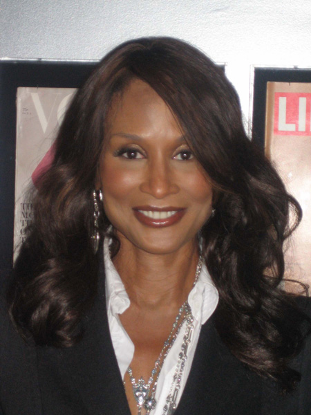 Beverly Johnson Speaks Out On Bill Cosby - 2014