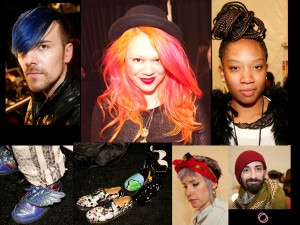 Seen on Scene New York Fashion Week 3 – 2015