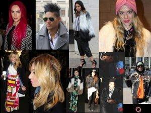 Seen on Scene New York Fashion Week 4 - 2015