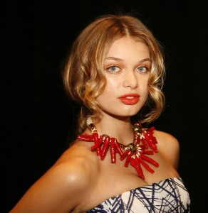 aved Faux Bob, NY Fashion Week – 2015