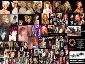 Helen's Blog, Hair History, Be Inspired