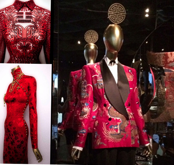 Chinese Fashion Alert – 2015