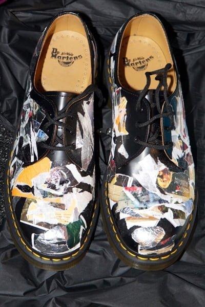 Amazing Men's Shoes @ NYFWFall - 2015