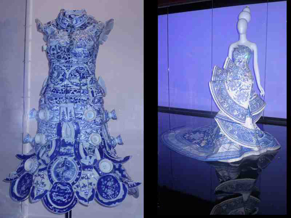 Met Museum Extends China Exhibition - 2015