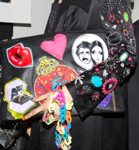 Colorific Accessories @ Libertine NYFW Spring – 2016