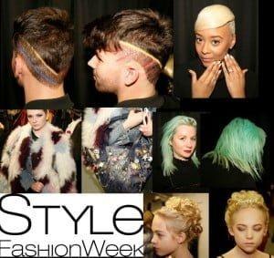 Seen on Scene @ Style Fashion Week - 2016