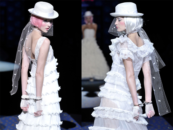 Love Love Love Betsey's Brides – 2009