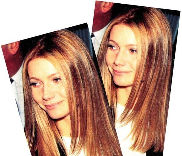 Gorgeous Gwyneth Paltrow by Sahag - 1996