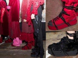 Cool Sneakers Nicopanda Fall NYFW – 2016