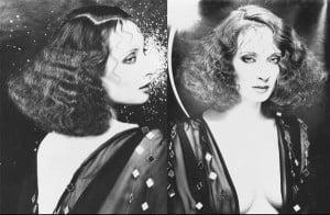 "Hair With Zig-Zags ""Zisps"" ""Ziggles"" - 1977"