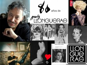 80th Birthday Lluis Llongueras – 2016