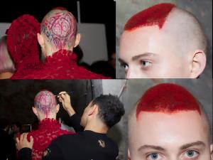 Punk, Graffitti, Grunge Heads Ahead – 2016