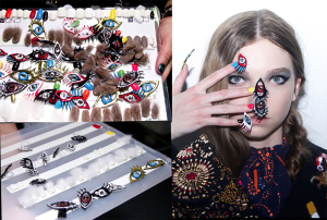 Surreal & Fur Nails @ Libertine - 2016