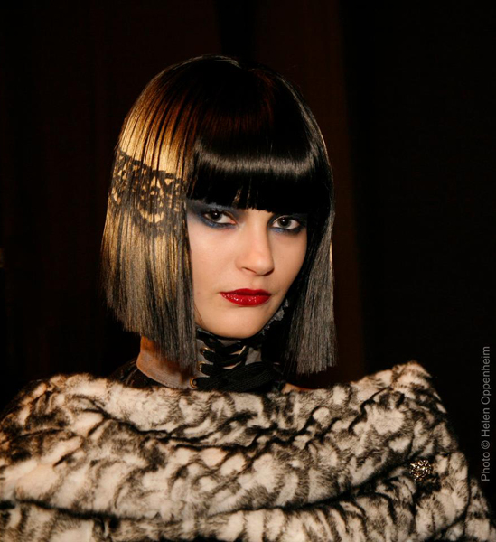 Laced Hair - 2011
