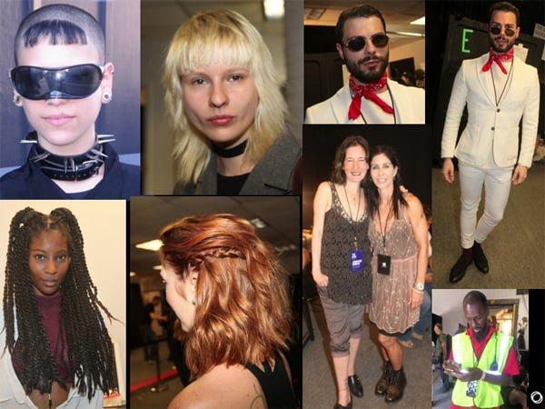 Fab Fashionistas SeenOnScene @ NYFW – 2017