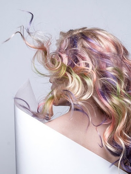 Colorific Hair From Russia With Love – 2016