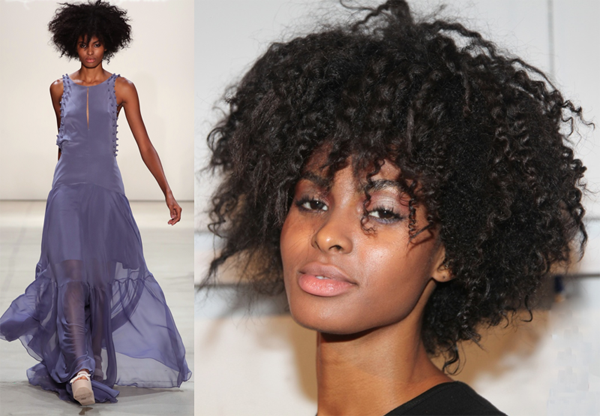 Modern Afro, Dream Dress NYFW S/S – 2017