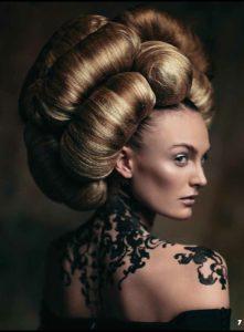 Post-Apocalyptic Extravaganza Hair – 2017