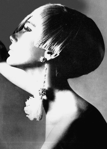 Story Behind Famous Vidal Sassoon Wig 1965