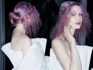 Sharon Blain Romantic Lilac Botticelli Hair - 2017