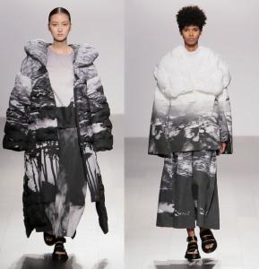 Cool Coats @ Academy of Art University – 2018